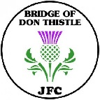 Bridge of Don Thistle