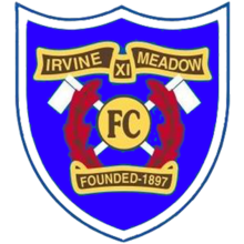 Irvine Meadow XI